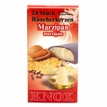 Marzipan Fragrance Incense - 24 Incense Cones