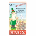 Weirauch Sandel Fragrance Incense - 24 Incense Cones