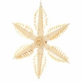 Window Star Ornament 115 (7 Inches) - Martina Rudolph
