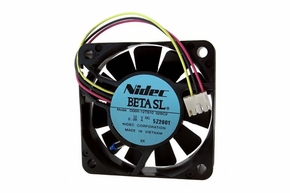 Toshiba Part 23125942 Fan Motor - Click to enlarge