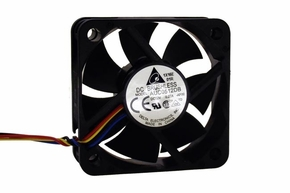 Delta AUC0512DB-AF00 50MM PWM Fan - Click to enlarge