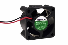 Sunon KD0504PKB3 40MM Fan - Click to enlarge