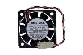 NMB 1604KL-04W-B59 40MM Fan - Click to enlarge