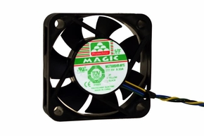Protechnic MGT5005HR-W15 50MM Fan - Click to enlarge