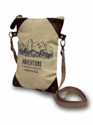 Adventure Awaits Crossbody Bag