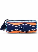 Aztec Cosmetic Make-up Bag | Personalized