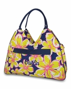 Beach Bag Tote | Monogram Personalized