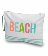 Beach Wet Dry Bathing Suit Bag