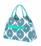 Boho Beach Tote Bag | Personalized