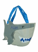 Boys Beach Bag Personalized