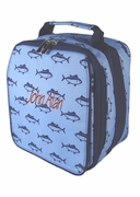 Boys Lunch Tote - Personalized