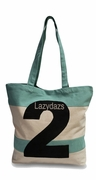 Buoy Seaside Shoulder Tote | Personalized
