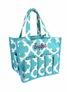 Caddy Tote | Personalized | Monogram