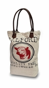 Calford Cow Feed Tote Bag