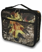 Camo Woods Lunch Bag - Personalized