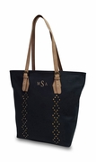 Canvas Tote for Women | Monogrammed