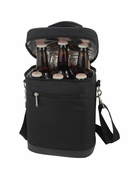 Craft Beer Bag- Six Bottle Beverage