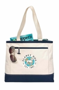 Custom Logo Carry All Tote