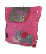 Elephant Backpack | Personalized | Monogram