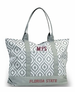 Florida State Tote Bag | Monogram