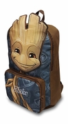 Groot Galaxy Backpack | Personalized
