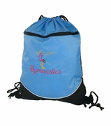 Gymnastic Cinch Bag