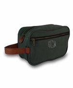 Man's Toiletry Bags and Travel Kits | Monogrammed
