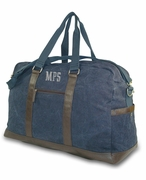 Men's Travel Bag | Monogrammed | Personalized