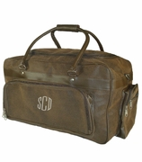 Men's Travel Luggage