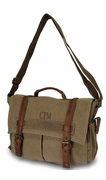 Messenger Bag for Man | Monogrammed