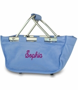 Mini Storage Market Basket | Personalized