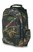 Monogram Camouflage Backpack