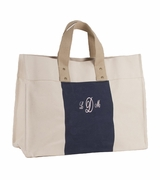 Monogrammed & Embroidered Tote Bags