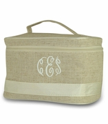Monogram Cosmetic Bag