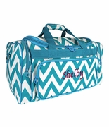 Monogram Weekend Duffle Bag