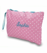 Personalized Accessory Bag - Wet/dry pouch