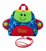 Personalized Boys Mini Backpack for Toddler