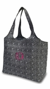 Personalized City Tote Bag | Monogram