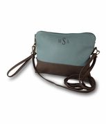 Personalized Cross Body Shoulder Bag