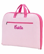 Personalized Girls Garment Bag | Monogram