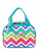 Personalized Lunch Box Bag