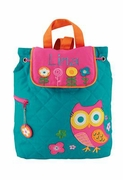 Personalized Toddler Backpack