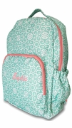 School Backpacks for Girl | Monogrammed