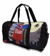 Spiderman Duffle Bag | Personalized