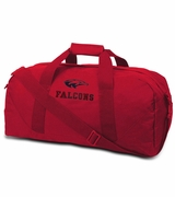 Sports Duffel Bag - 5 Colors
