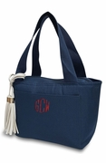 Stylish Lunch Tote Bags | Personalized | 5 Colors