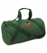 Team Duffle Bags - 4 Colors