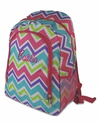Teen Backpack Monogrammed | Personalized