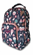 Tween Backpack Purse - Ice Cream Dream