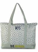 University of Michigan Tote Bag